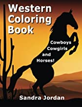 Best cowgirl and horse coloring pages Reviews
