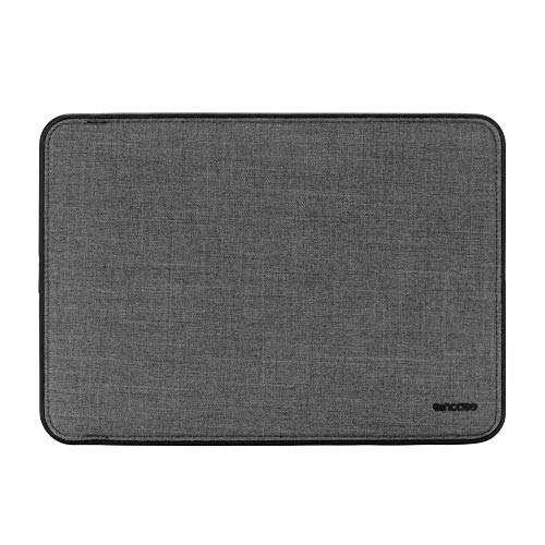 Incase Icon - Funda para Apple MacBook Air de 13' (Early 2015 - Mid 2017), Color Gris
