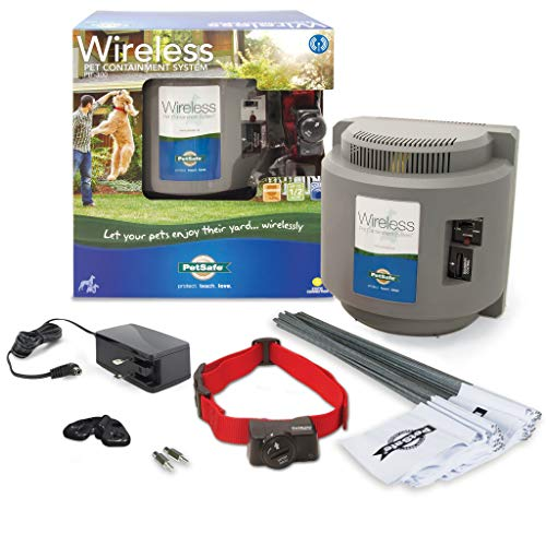 10 Best Wireless Dog Fence Systems For 2019 Animalso