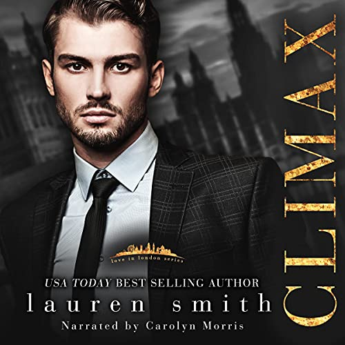 Climax Audiobook By Lauren Smith cover art