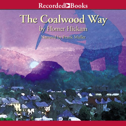 The Coalwood Way cover art