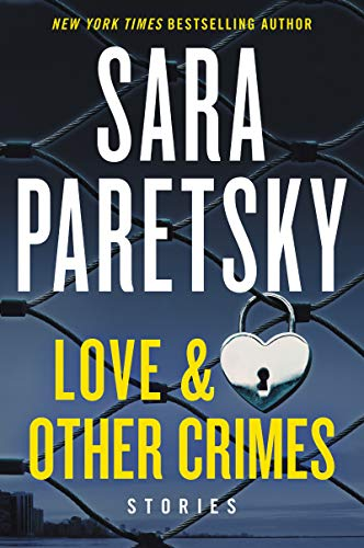 Image of Love & Other Crimes: Stories