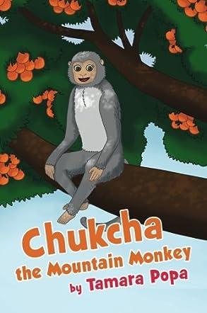 Chukcha the Mountain Monkey