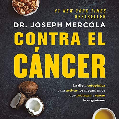 Contra el cáncer [Against Cancer] Titelbild