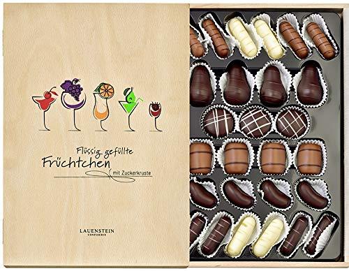 Lauenstein Confiserie Lauensteiner Schnapskistchen, 1er Pack (1 x 300 g)