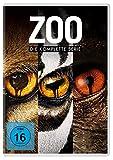 Zoo - Die komplette Serie [12 DVDs]