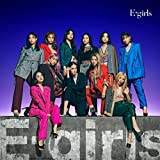 E-girls (CD2枚組)