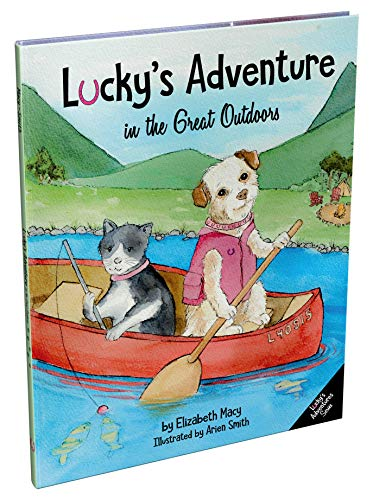 Lucky's Adventure in the Great O...