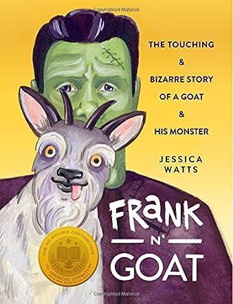 Frank N' Goat