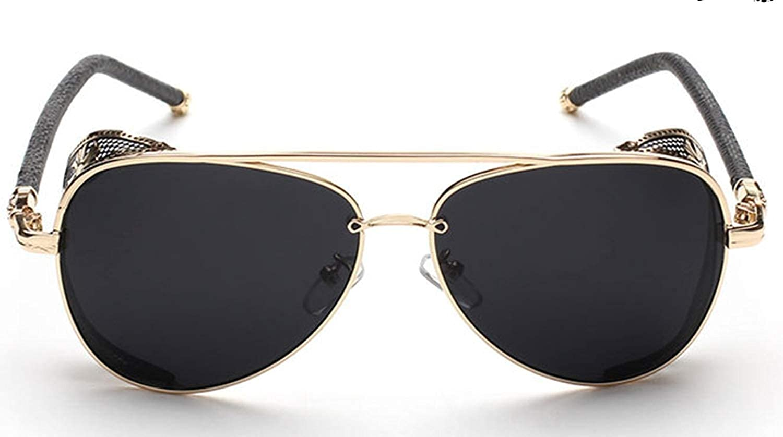HeiPlaine Driving Glasses Sunglasses, Men And Women, Personality, Yurt, Anti-sand, Sunglasses Predection Sunglasses
