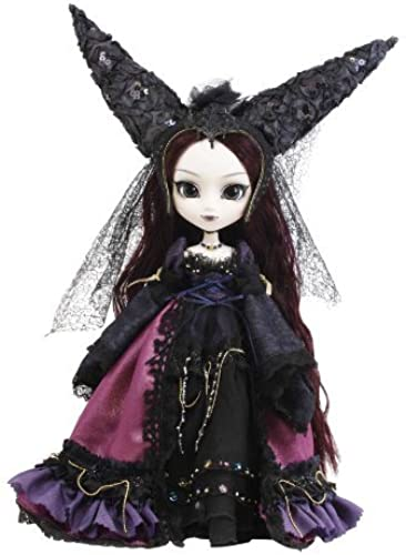 venta caliente en línea Pullip Dolls Midnight Velvet 12 Fashion Doll by by by Pullip Dolls  seguro de calidad