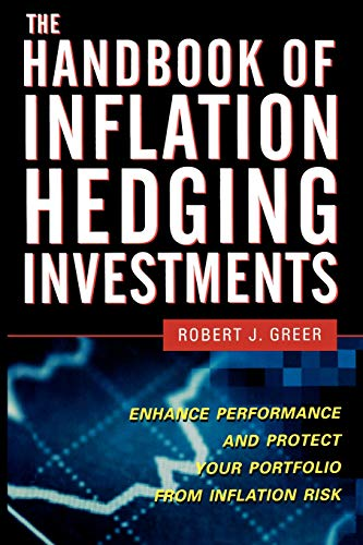 Compare Textbook Prices for The Handbook of Inflation Hedging Investments CLS.EDUCATION  ISBN 9780071735919 by Greer, Robert J.