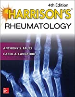Harrison's Rheumatology (Harrison's Specialty)