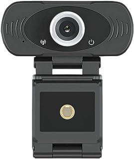شبكة الكاميرا، HD 1080P التركيز التلقائي كاميرا، وكاميرا ويب مع ميكروفون مدمج للفيديو التعليمي USB كاميرا الحاسوب