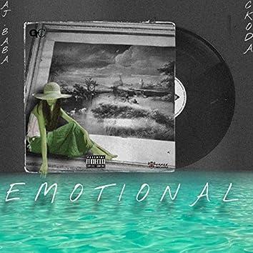 Emotional (feat. Ckoda)