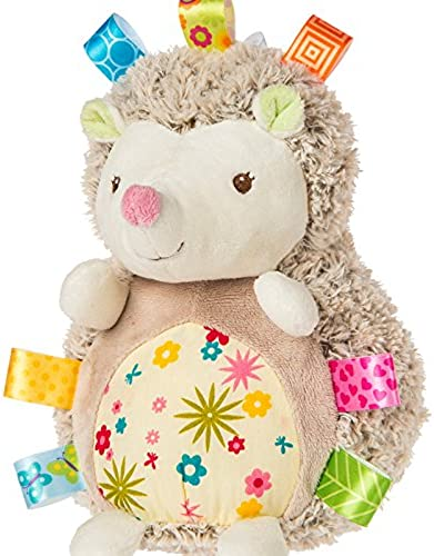 Mary Meyer 23cm Taggies pétales Peluche Hérisson
