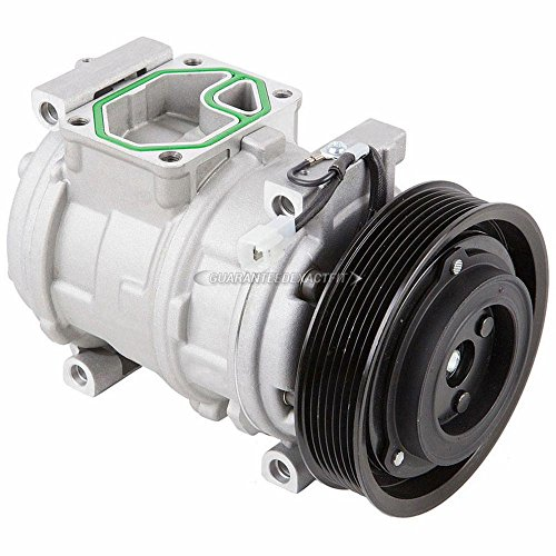 For Jeep Grand Cherokee 1993-1998 AC Compressor & A/C Clutch - BuyAutoParts 60-01571NA NEW