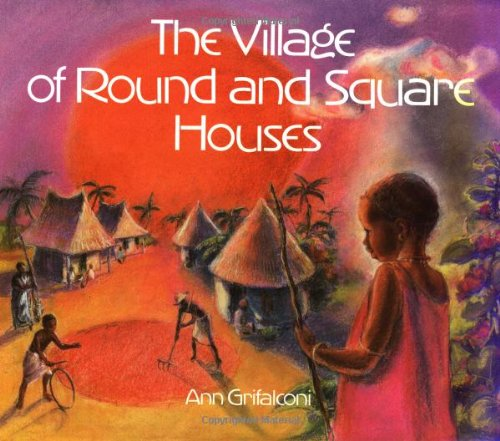 The Village of Round and Square Houses