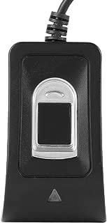 Lector de Huellas Digitales, Escáner Sistema de Asistencia de Control de Acceso Biométrico Inteligente Inteligente USB, Tamaño Compacto Y Pequeño, Para Máquina de Control de Acceso Por Huella Digital