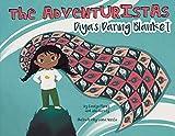 Diya's Daring Blanket (2) (The Adventuristas)