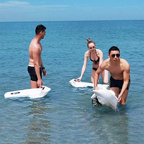 BABI Unterwasser Scooter für das Taucherlebnis unter Wasser Bild 3*