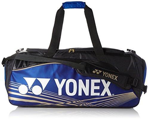 Yonex Sporttasche Pro Tour Bag, blau, 80 x 33 x 33 cm, 87 Liter