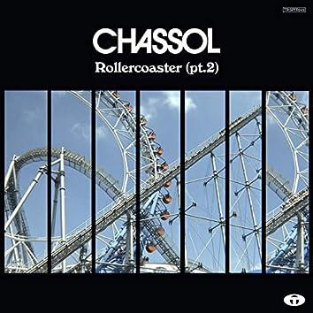 Rollercoaster, Pt. 2