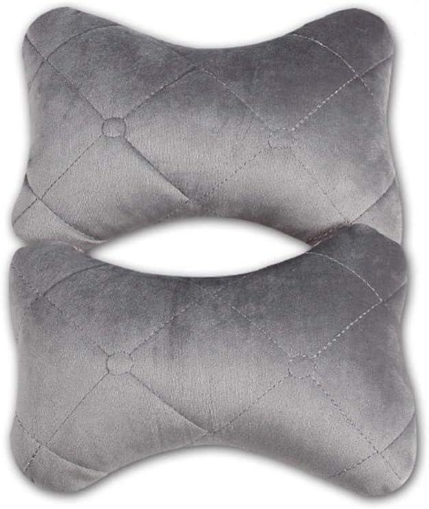 2021 new Universal Car Headrest Pillow Set Head Neck Wholesale Cushion Four Seasons