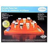 Testor Corp. Acrylic Paint Set Carousel