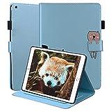 OKZone Coque pour iPad Mini 12345. Étui Housse de Protection Anti-Chute, Case Cover Housse Étui...