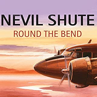 Round the Bend cover art
