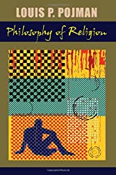 Book cover: Philosophy of Religion by Louis P. Pojman