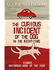 THE CURIOUS INCIDENT OF THE DOG IN THE NIGTH-TIME O.VARIAS