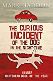 The Curious Incident of the Dog In the Night-time - Red Fox - 13/02/2014