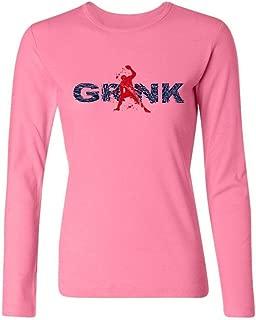 Women's Rob Gronkowski - Gronk Spike Adult Long Sleeve T-shirt
