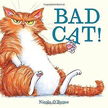 Best bad cat book Reviews