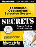 Technician Occupations Selection System Secrets Study Guide: TECH Exam Review and Practice Test for the EEI Technician Occupations Selection System