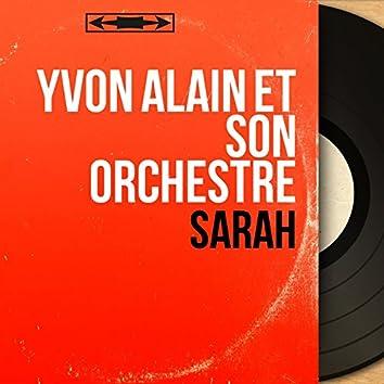 Sarah (Mono Version)