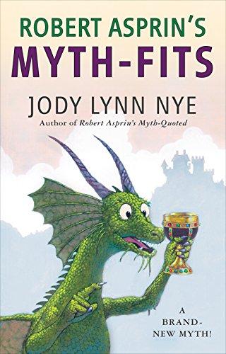Robert Asprin's Myth-Fits: 20 (Myth-Adventures)