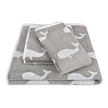 Lamont Home Moby Bath Towel
