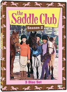 Saddle Club: Season 2