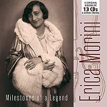 Milestones of a Legend - Original Albums