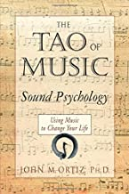Best the tao of music sound psychology Reviews