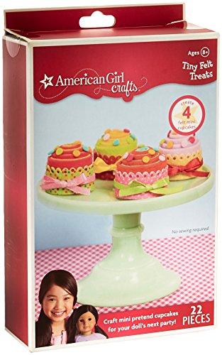 American Girl Tiny Felt Treats_30-682429