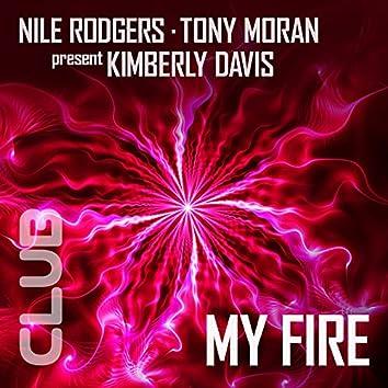 My Fire Extended Remixes Vol. 1