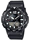 Casio Reloj de Pulsera AEQ-100W-1AVEF
