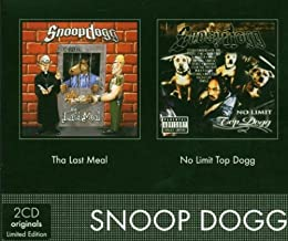 Top Dogg/the Last Meal [Slipcase Version] by Snoop Dogg (2004-09-30)