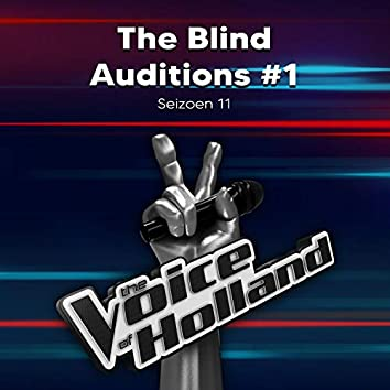 The Blind Auditions #1 (Seizoen 11)