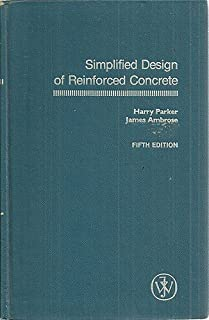 Simplified Design of Reinforced Concrete