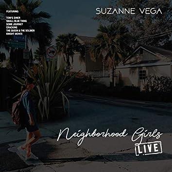 Neighborhood Girls (Live)